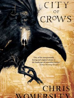 City of Crows by Chris Womdersley