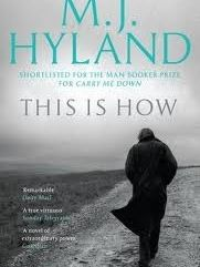 This is How by MJ Hyland