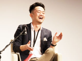 Benjamin Law announced as guest curator for Brisbane Writers Festival 2020!
