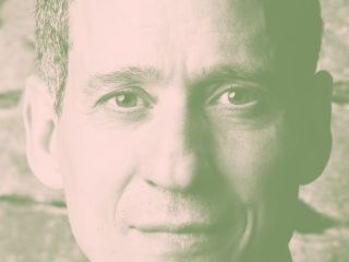 Artist Highlight: Jeremy Gavron