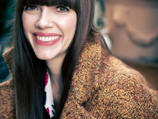 Mother's Day High Tea with Kate Morton
