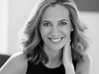 Dinner with Lauren Weisberger