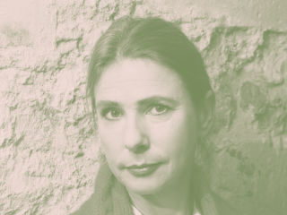 Artist Highlight: Lionel Shriver