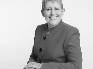 Author/Editor #01: Mem Fox & Jane Covernton