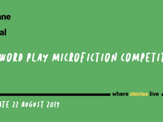 Word Play Microfiction Competition Announced!