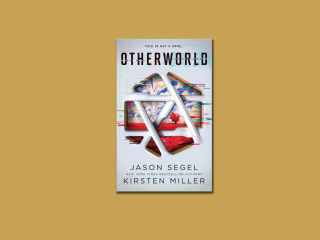 Stuck in a Book: 'Otherworld' by Jason Segel and Kristen Miller