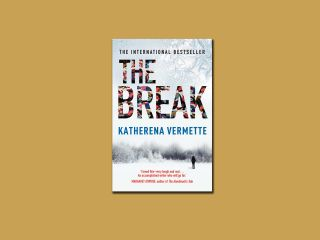 Stuck in a Book: 'The Break' by Katherena Vermette