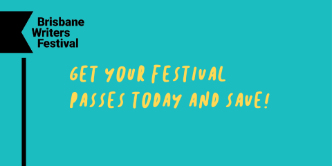 Get Your Festival Passes!