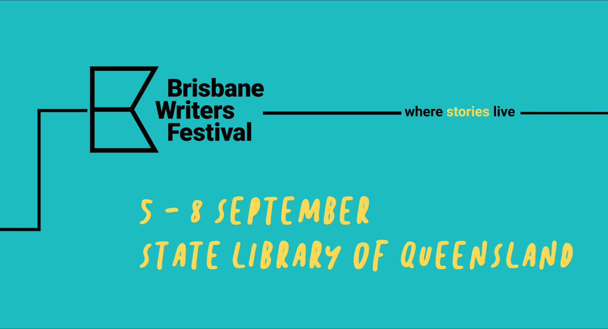 Home - Brisbane Writers Festival